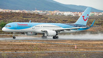 G-OOBA - Thomson/Thomsonfly Boeing 757-200 aircraft