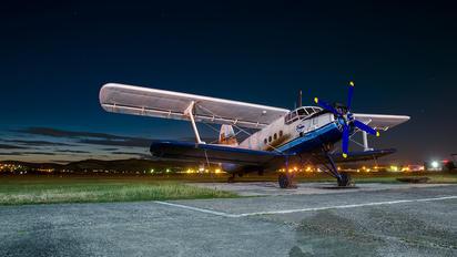 YR-PBU - Romanian Airclub Antonov An-2