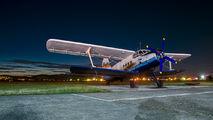 YR-PBU - Romanian Airclub Antonov An-2 aircraft