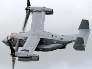 12-0064 - USA - Air Force Bell-Boeing CV-22B Osprey