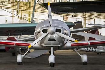 OK-OUU 55 - Private Aerospol WT9 Dynamic