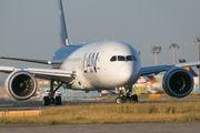 CC-BGI - LATAM Boeing 787-9 Dreamliner aircraft