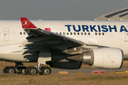 TC-JNA - Turkish Airlines Airbus A330-200 aircraft