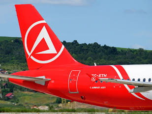 TC-ETH - Atlasglobal Airbus A321