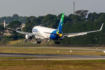 PR-ABD - ABSA Cargo Boeing 767-300F