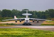 RF-93966 - Russia - Air Force Beriev A-50 (all models) aircraft