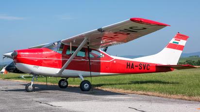 HA-SVC - Private Cessna 182 Skylane (all models except RG)