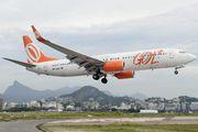 PR-GXM - GOL Transportes Aéreos  Boeing 737-800 aircraft