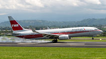 N915NN - American Airlines Boeing 737-800 aircraft