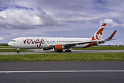 C-FMXC - Air Canada Rouge Boeing 767-300ER aircraft