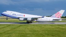 B-18710 - China Airlines Cargo Boeing 747-400F, ERF aircraft