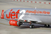 G-GDFH - Jet2 Boeing 737-300 aircraft