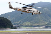 8425 - Japan - Maritime Self-Defense Force Mitsubishi SH-60K aircraft