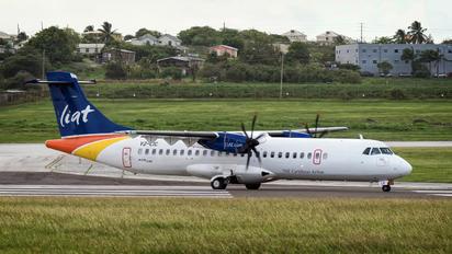 V2-LIC - LIAT ATR 72 (all models)
