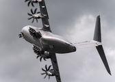 EC-406 - Airbus Military Airbus A400M aircraft
