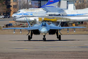 052 - Russia - Air Force Sukhoi T-50 aircraft