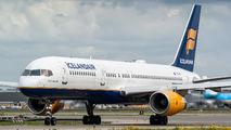 TF-FII - Icelandair Boeing 757-200 aircraft