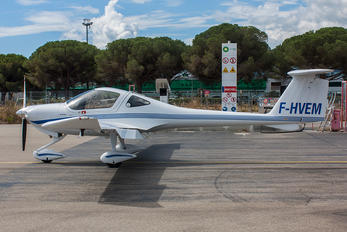 F-HVEM - Private Diamond DA 20 Katana