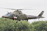 H35 - Belgium - Air Force Agusta / Agusta-Bell A 109BA aircraft