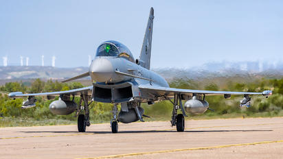 3042 - Germany - Air Force Eurofighter Typhoon