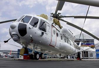 UR-HLD - Ukrainian Helicopters Mil Mi-8MTV-1
