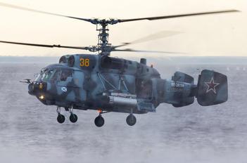 RF-34194 - Russia - Navy Kamov Ka-29