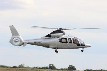 M-XHEC - Private Eurocopter EC155 Dauphin (all models)