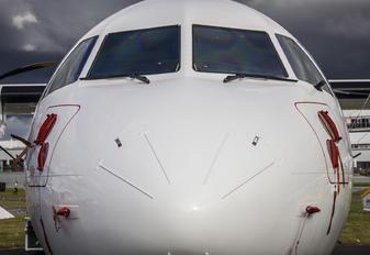 F-WWEH - Braathens Regional ATR 72 (all models)