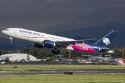 N774AM - Aeromexico Boeing 777-200ER aircraft