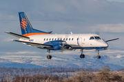 N424XJ - Penair SAAB 340 aircraft