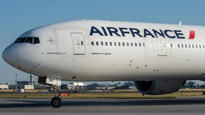 F-GZNF - Air France Boeing 777-300ER