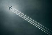 - - Korean Air Boeing 777-300ER aircraft