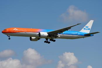 PH-BVA - KLM Boeing 777-300ER