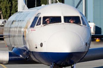 SE-LNY - West Air Europe British Aerospace ATP