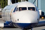 SE-LNY - West Air Europe British Aerospace ATP aircraft