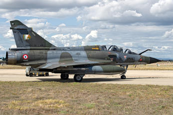 374 - France - Air Force Dassault Mirage 2000N