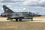 374 - France - Air Force Dassault Mirage 2000N aircraft