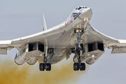 RF-94113 - Russia - Air Force Tupolev Tu-160 aircraft