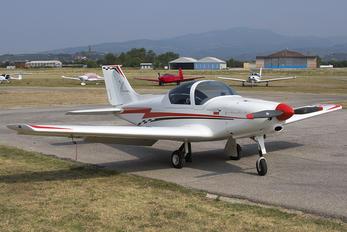 I-8798 - Private Pioneer 300 Hawk