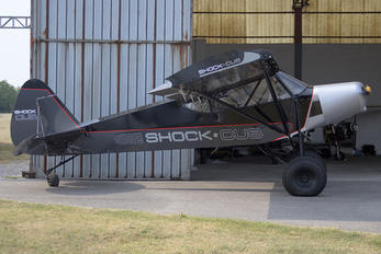 001 - Private Zlin Aviation Shock Cub