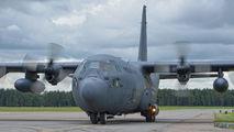 1504 - Poland - Air Force Lockheed C-130E Hercules aircraft