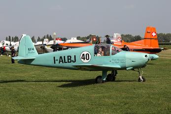 I-ALBJ - Private CVV Politecnico GF-4