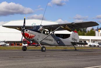 EC-MAB - Private Cessna L-19/O-1 Bird Dog