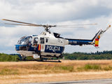 EC-FNO - Spain - Police MBB Bo-105CBS aircraft