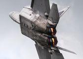09-0191 - USA - Air Force Lockheed Martin F-22A Raptor aircraft