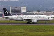 PR-OCQ - Avianca Brasil Airbus A320 aircraft