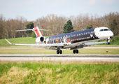 F-HMLK - Air France - Hop! Canadair CL-600 CRJ-1000 aircraft