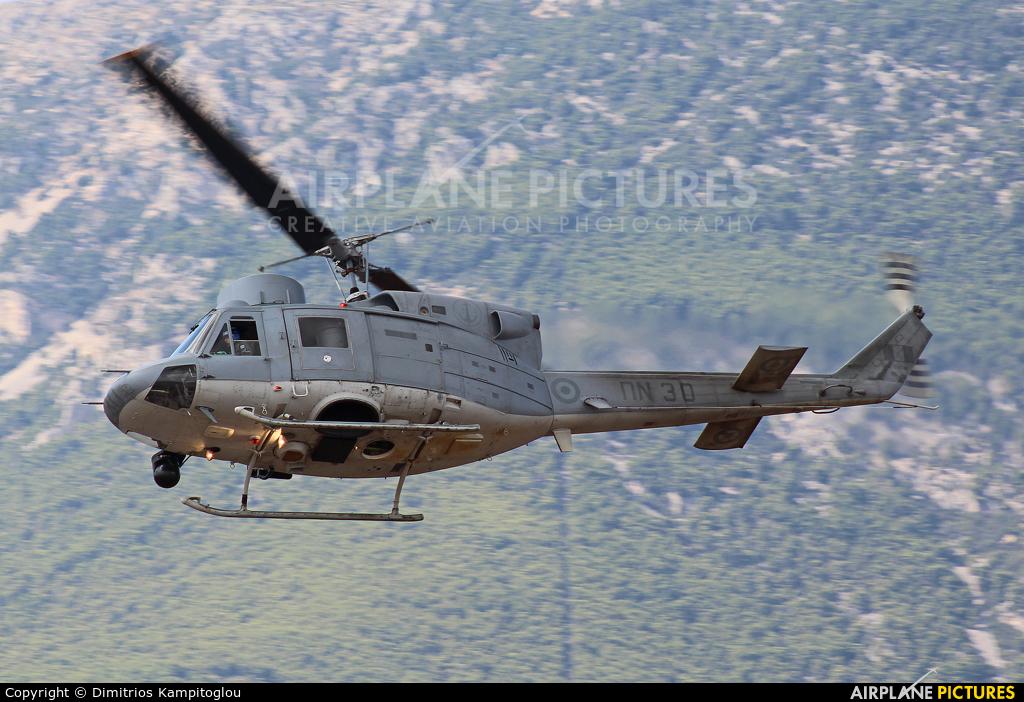 Greece - Hellenic Navy PN30 aircraft at Tatoi