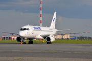 RA-89002 - Iraero Sukhoi Superjet 100 aircraft