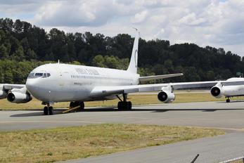 N624RH - Omega Air Tanker Boeing 707-300
